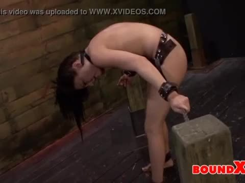 Master Fucked His Beautiful Slave During Struggle